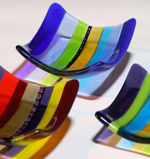 link to the Striped dishes page